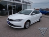 2016 Chrysler 200 LX For Sale Near Eganville, Ontario