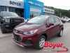 2017 Chevrolet Trax LT AWD For Sale Near Haliburton, Ontario