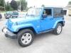 2012 Jeep Wrangler Sahara For Sale in Glenburnie, ON