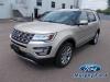 2017 Ford Explorer Limited 4x4 For Sale Near Eganville, Ontario
