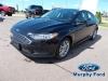 2017 Ford Fusion SE For Sale Near Petawawa, Ontario