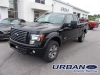 2012 Ford F-150 FX4  SuperCab 4X4