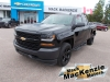 2017 Chevrolet Silverado 1500 W/T Double Cab 4X4 For Sale Near Ottawa, Ontario