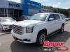 2017 GMC Yukon XL SLT 4x4