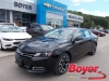 2018 Chevrolet Impala LT For Sale in Bancroft, ON