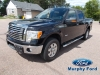 2011 Ford F-150 XTR SuperCrew 4X4