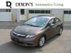 2012 Honda Civic EX For Sale Near Carleton Place, Ontario