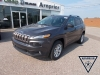 2017 Jeep Cherokee North 4X4 For Sale Near Gatineau, Quebec