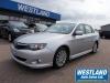 2010 Subaru Impreza AWD For Sale Near Petawawa, Ontario