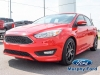 2017 Ford Focus SE Hatchback For Sale Near Eganville, Ontario
