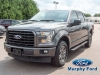 2017 Ford F-150 XLT Sport Super Crew 4X4 For Sale in Pembroke, ON