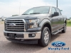 2017 Ford F-150 XTR Super Crew 4X4 For Sale Near Barrys Bay, Ontario