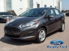 2017 Ford Fiesta SE For Sale Near Eganville, Ontario