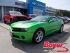 2011 Chevrolet Camaro Coupe For Sale in Bancroft, ON