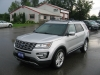 2016 Ford Explorer Limited 4WD 7Passenger