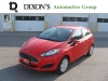 2014 Ford Fiesta SE 5Door For Sale Near Kingston, Ontario