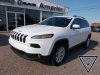 2018 Jeep Cherokee North 4X4