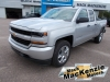 2018 Chevrolet Silverado 1500 Custom Double Cab 4X4 For Sale Near Petawawa, Ontario