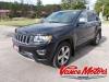 2015 Jeep Grand Cherokee Laredo Limited 4X4 For Sale Near Eganville, Ontario