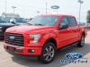 2017 Ford F-150 Sport SuperCrew 4X4 For Sale Near Chapeau, Quebec