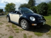 2003 Volkswagen Beetle Convertible Sport For Sale Near Kingston, Ontario