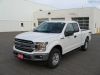 2018 Ford F-150 XLT SuperCab 4x4