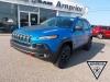 2018 Jeep Cherokee Trail Hawk 4X4 For Sale Near Pembroke, Ontario