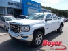 2017 GMC Sierra 1500 SLE Crew Cab 4x4 For Sale Near Haliburton, Ontario