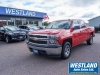 2014 Chevrolet Silverado 1500 LS Crew Cab 4X4 For Sale Near Fort Coulonge, Quebec