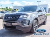 2017 Ford Explorer XLT 4X4