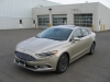 2017 Ford Fusion SE Luxury EcoBoost For Sale Near Kingston, Ontario