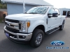 2017 Ford F-250 Super Duty XLT Super Crew 4X4 Diesel For Sale in Bancroft, ON