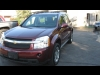 2007 Chevrolet Equinox LT   SUN  ROOF ALL WHEEL DRIVE