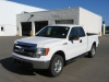 2013 Ford F-150 XLT SuperCab 4x4