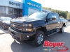2018 Chevrolet Silverado 3500 LT Crew Cab 4X4 Diesel For Sale Near Haliburton, Ontario