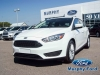 2017 Ford Focus Hatchback SE  For Sale Near Eganville, Ontario