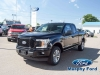 2018 Ford F-150 FX4  SuperCab 4X4