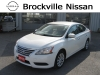 2013 Nissan Sentra For Sale Near Prescott, Ontario