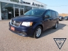 2013 Dodge Grand Caravan SXT Stow-N-Go Seating For Sale Near Shawville, Quebec