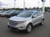 2017 Ford Edge SEL AWD EcoBoost