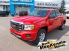2018 GMC Canyon Base Extended Cab 4X4