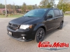 2017 Dodge Grand Caravan SXT Plus Stow-N-Go Seating