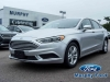 2018 Ford Fusion SE  For Sale Near Eganville, Ontario