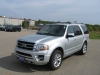 2017 Ford Expedition Limited 4WD EcoBoost