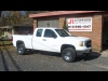 2013 GMC Sierra 2500HD Ext Cab 4X4 - Only 88,000 Kms!