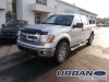2014 Ford F-150 XTR SuperCrew 4X4