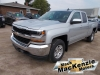 2018 Chevrolet Silverado 1500 LT Double Cab 4X4 For Sale Near Petawawa, Ontario