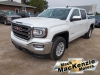 2018 GMC Sierra 1500 SLE Crew Cab 4x4 For Sale Near Shawville, Quebec