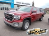 2018 GMC Sierra 1500 SLE Crew Cab 4x4 For Sale Near Perth, Ontario