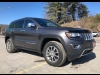 2014 Jeep Grand Cherokee Limited 4x4....bluetooth*leather*htd Sea